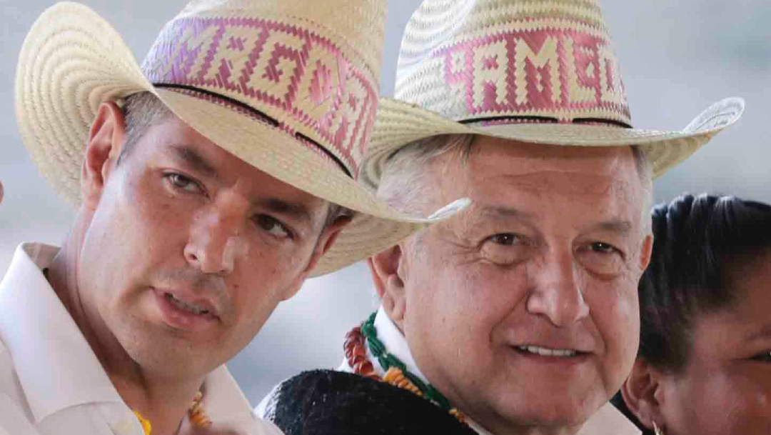AMLO propone rifar el avión presidencial en la Lotería Nacional