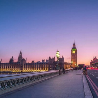 Brexit: Londres celebrará salida de Reino Unido de la Unión Europea con espectáculo de luz