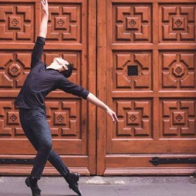 Bailarín veracruzano hará casting en compañía de ballet en Austria