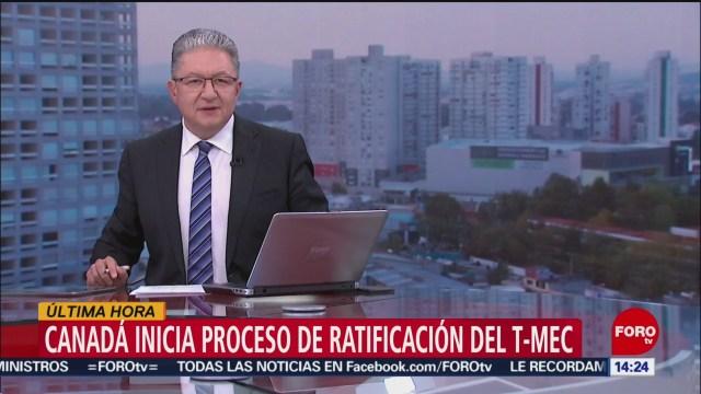 FOTO: canada inicia proceso de ratificacion del t mec