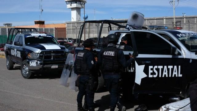 Cesa a director de penal Cieneguillas, Zacatecas, tras riñas