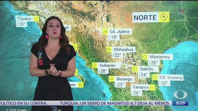 clima al aire tolvaneras en chihuahua coahuila nuevo leon y tamaulipas