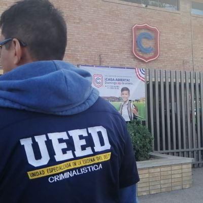 Alumno sembró pánico en colegio de Torreón, Coahuila