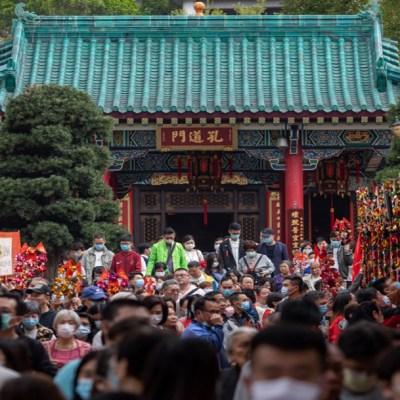 Hong Kong declara nivel de alerta máximo por coronavirus