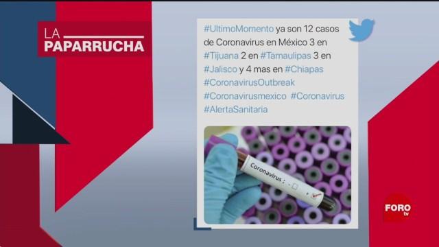 Foto: Coronavirus Llega México Noticias Falsas 27 Enero 2020