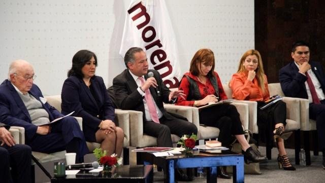 santiago niet oreunion plenaria morena