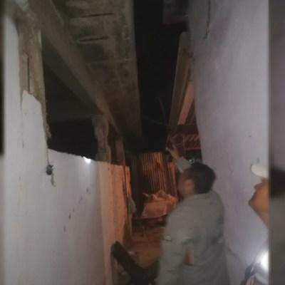 Piden evaluar escuelas tras sismo de magnitud 6 en Oaxaca