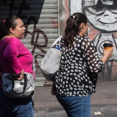 Descarta AMLO subir impuestos para combatir obesidad