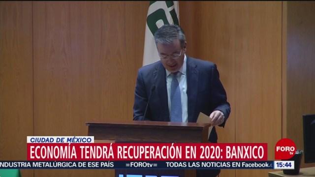 FOTO: economia se recuperara en 2020 banxico
