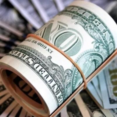Dólar se vende en 18.80 pesos este 15 de enero