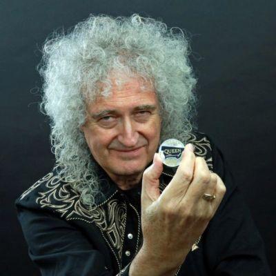 'Queen' ya tiene moneda conmemorativa en Reino Unido