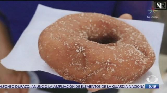 Foto: el problema de la obesidad en mexico