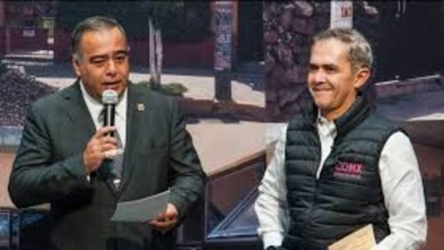 Foto: Collins es investigado por autorizar desarrollo más caro de lo planteado, 04 de enero de 2020, (@VanguardiaVieja)