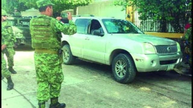 Foto: Hallan cuerpo de Matías Herrera, exdiputado de Veracruz, 18 de enero de 2020, (@NOTIVER)