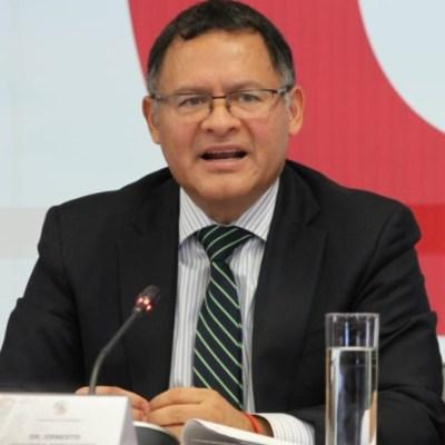 México ocupa lugar 28 de 126 países por corrupción: subsecretario Acevedo