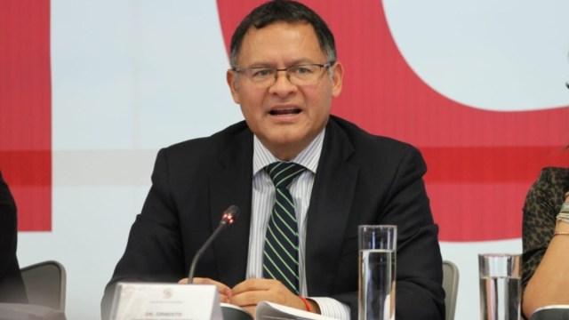México, lugar 28 de 126 países más corruptos: Acevedo