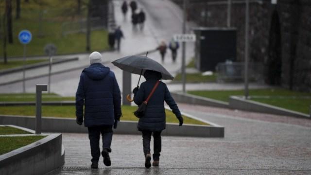 Foto: Finlandia registra invierno inusualmente cálido y sin nieve, 08 de enero de 2020, (Helsinki Times)