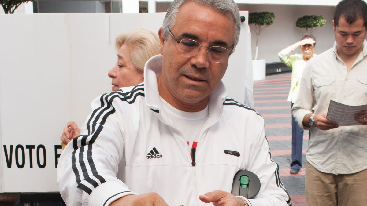 Foto: Clavadista mexicano Carlos Girón. Cuartoscuro/Archivo