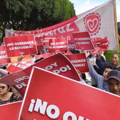 Congreso de Veracruz rechaza el matrimonio igualitario