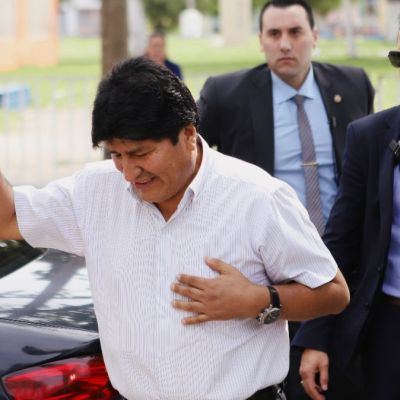 Investigan a casi 600 exfuncionarios de Evo Morales por corrupción