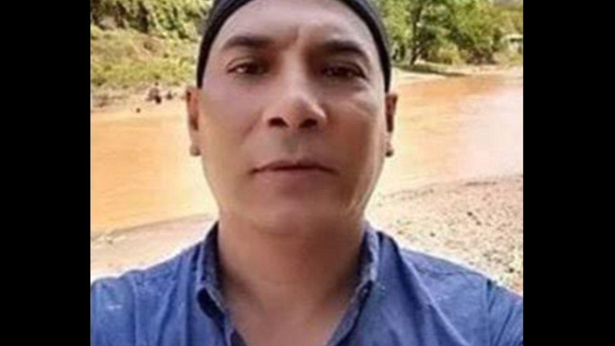 Foto: Fidel Ávila Gómez, locutor de La Ke Buena en Michoacán.