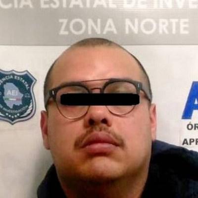 Detienen en Chihuahua a otro implicado en robo a la Casa de Moneda de la CDMX