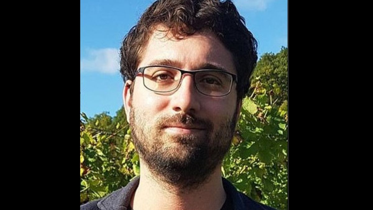 Foto: David G de 31 años de edad.