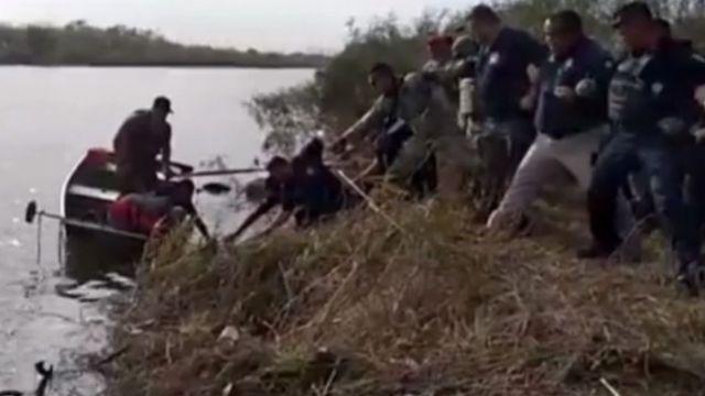 Mueren cuatro militares en Reynosa, Tamaulipas