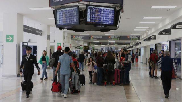 SSa emite aviso preventivo de viaje a Wuhan, China