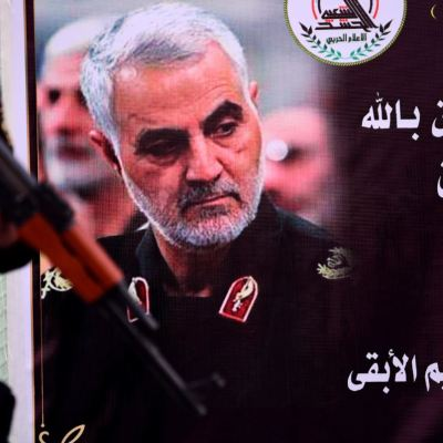 Estados Unidos asegura que general iraní Qasem Soleimani buscaba matar a sus diplomáticos