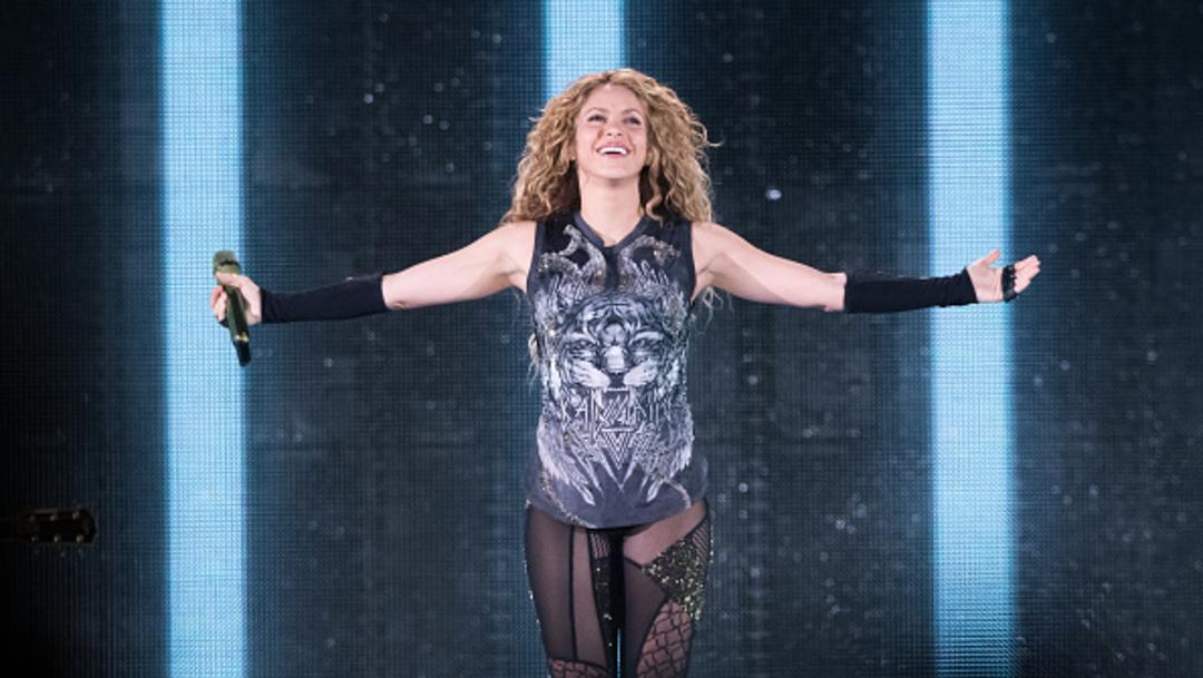 Foto: Shakira defraudó por casi 15 millones de euros a Hacienda en España 30 de enero de 2020 (Getty Images, archivo)