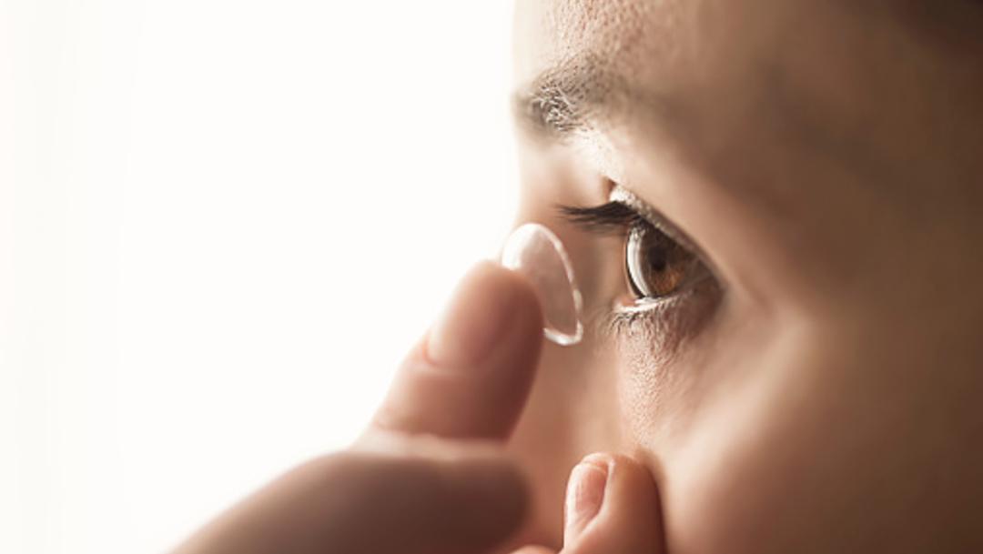 Google lentes de contacto inteligentes síntomas de diabetes