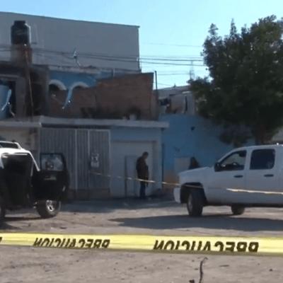 Guanajuato registra 66 homicidios en los primeros 5 días de 2020