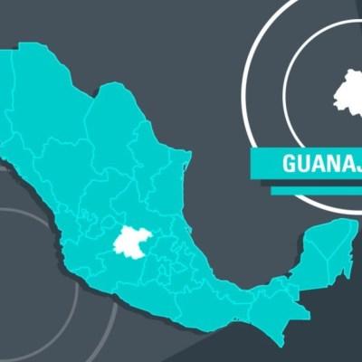 Comando asesina a 6 personas en San Francisco del Rincón, Guanajuato
