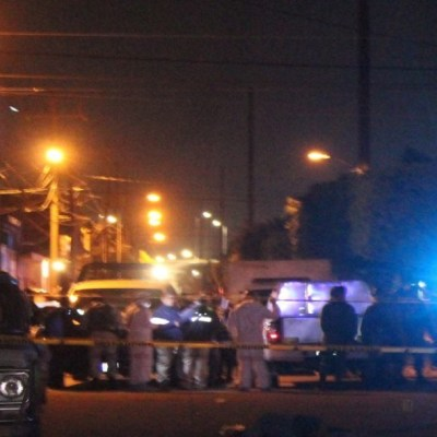 Enero 2020, el más violento en la historia de Guanajuato