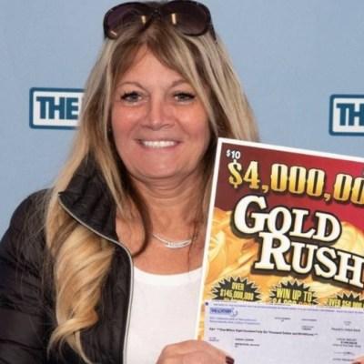 Hombre gana 4 mdd en lotería, pero se los roban por no hablar inglés