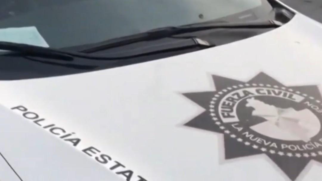 Foto: Investigan amenaza de tiroteo en escuela de Monterrey