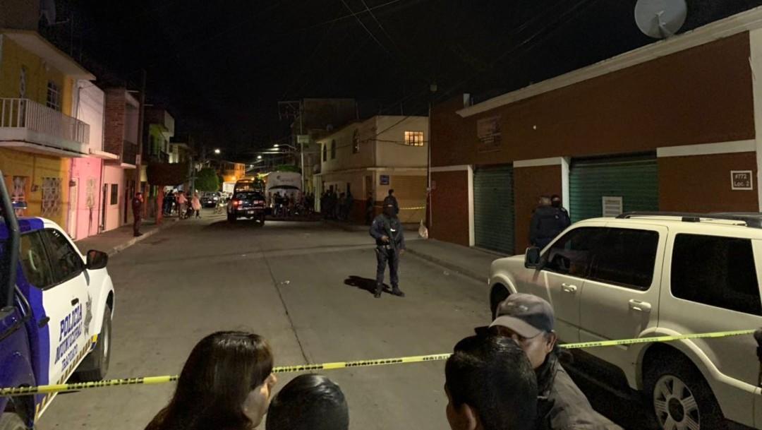 Jornada violenta en Irapuato, Guanajuato deja varios muertos