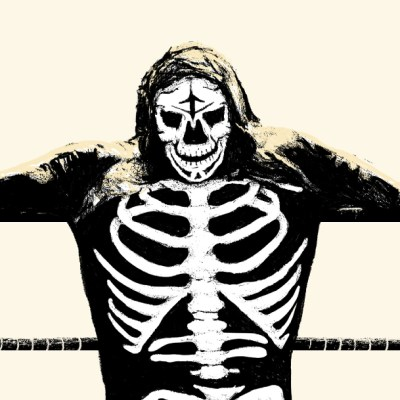 "IMAGEN Muere ""La Parka"", luchador mexicano (Televisa.news)"