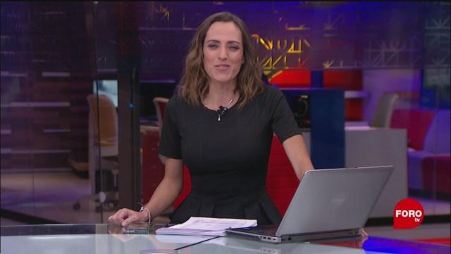 Foto: Las Noticias Ana Francisca Vega Programa Completo Forotv 15 Enero 2020