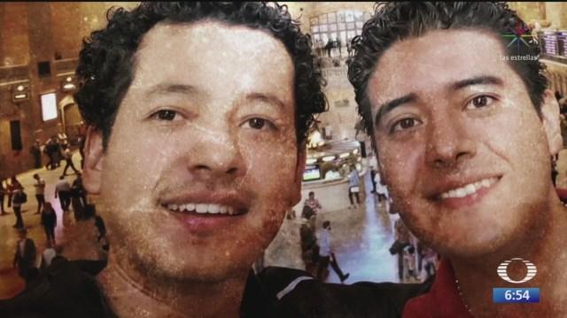 llega a oaxaca el cuerpo del ingeniero mexicano asesinado en quebec