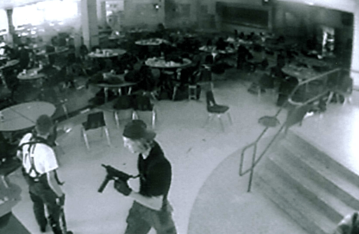 Foto: Autor de tiroteo en Torreón vestía como atacante de Columbine, señalan internautas