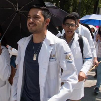 Estudiar medicina, factor de riesgo para el suicidio