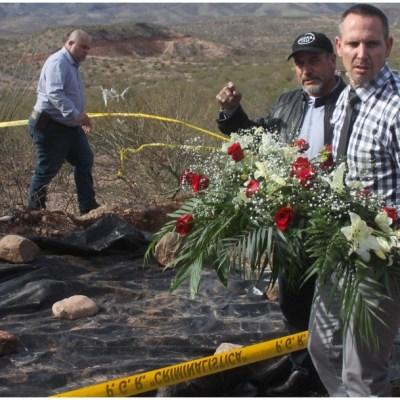 Construirán memorial en honor a fallecidos de la familia LeBarón