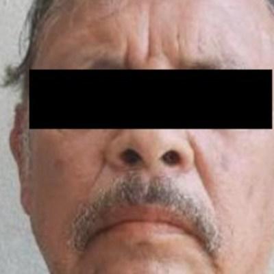 Elementos de la FGR detuvieron a hombre buscado por autoridades de EUA