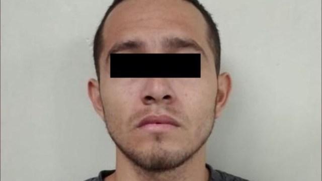 Foto: El imputado privó de la vida a otro hombre el pasado 11 de febrero de 2019, actualmente se encuentra recluido en el CERSS número 17
