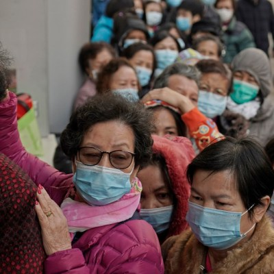 OMS declara emergencia internacional por coronavirus