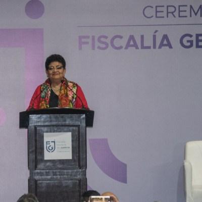 Fiscalía General de Justicia de la Ciudad de México inicia actividades; será autónoma