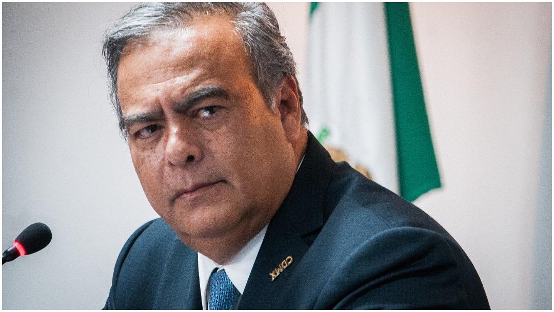 Imagen: Autoridades de la CDMX aseguran tener ubicado a Raymundo Collins, 5 de enero de 2020 (DIEGO SIMÓN SÁNCHEZ /CUARTOSCURO.COM)