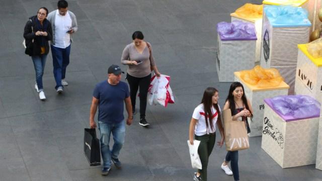Foto: Cada persona en CDMX consume 48 kilos de plástico al año, 09 de enero de 2020, (ROGELIO MORALES /CUARTOSCURO.COM